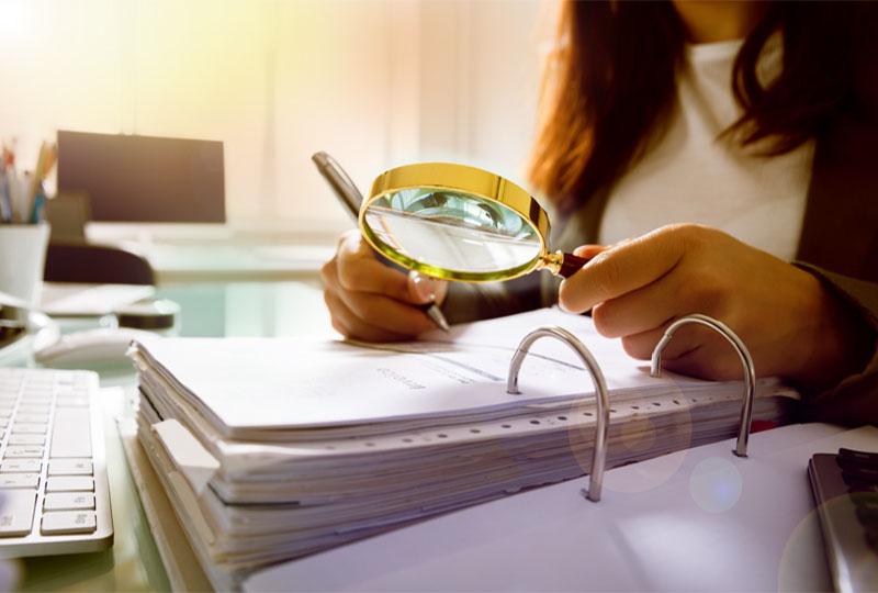 certified fraud auditor, fraud audit
